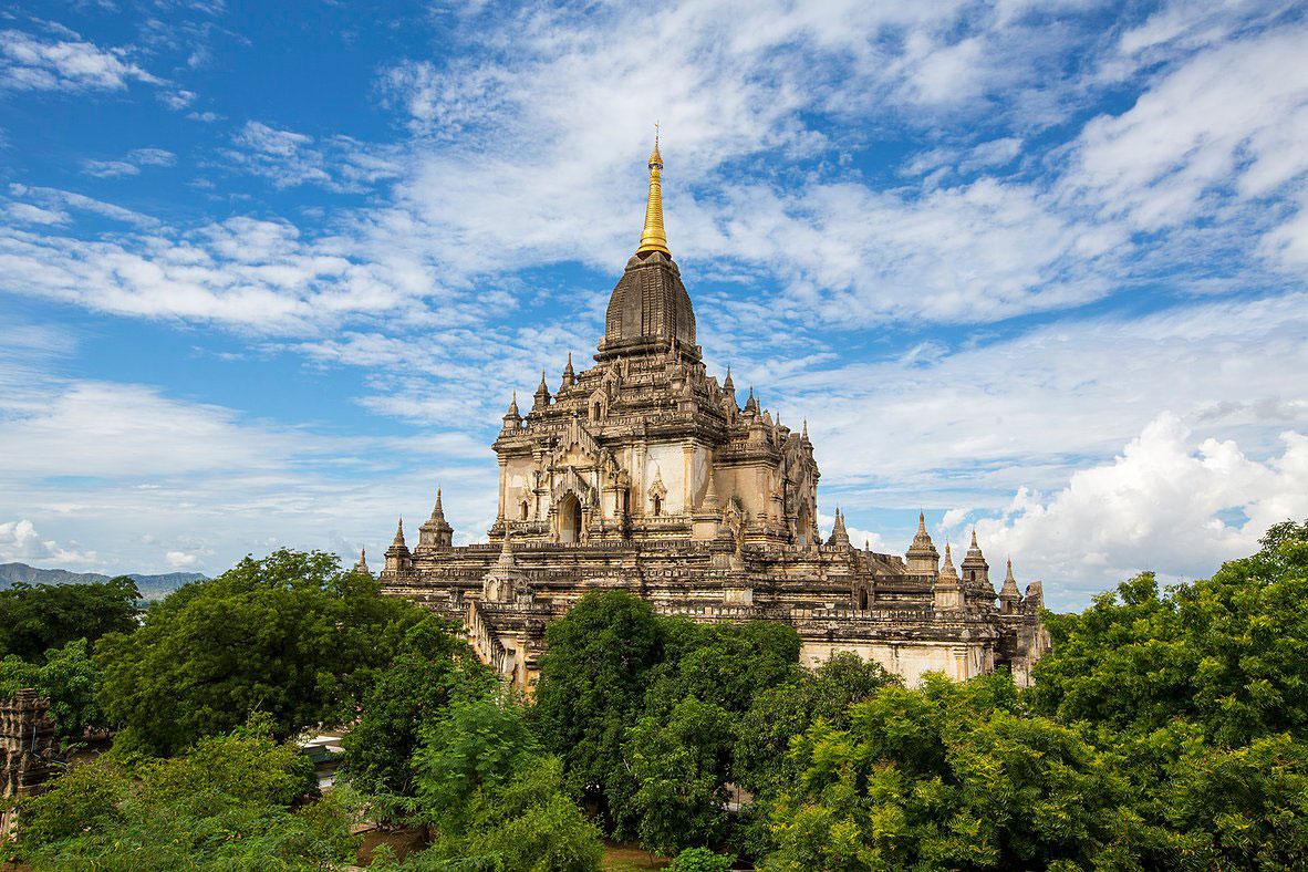 Myanmar Travel Dairy: 3 best things to do in Bagan