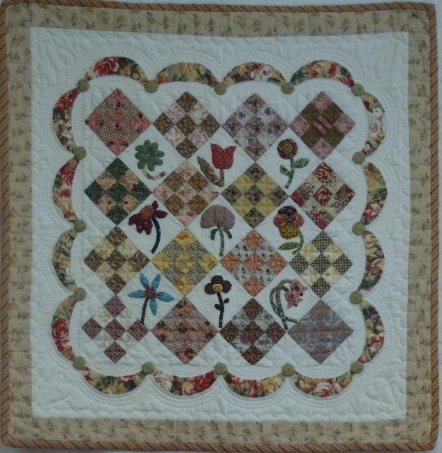 karen cunningham quilt patterns