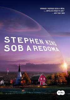 Sob a Redoma Stephen King