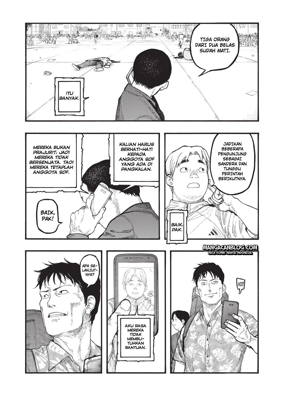 Ajin Chapter 55-18