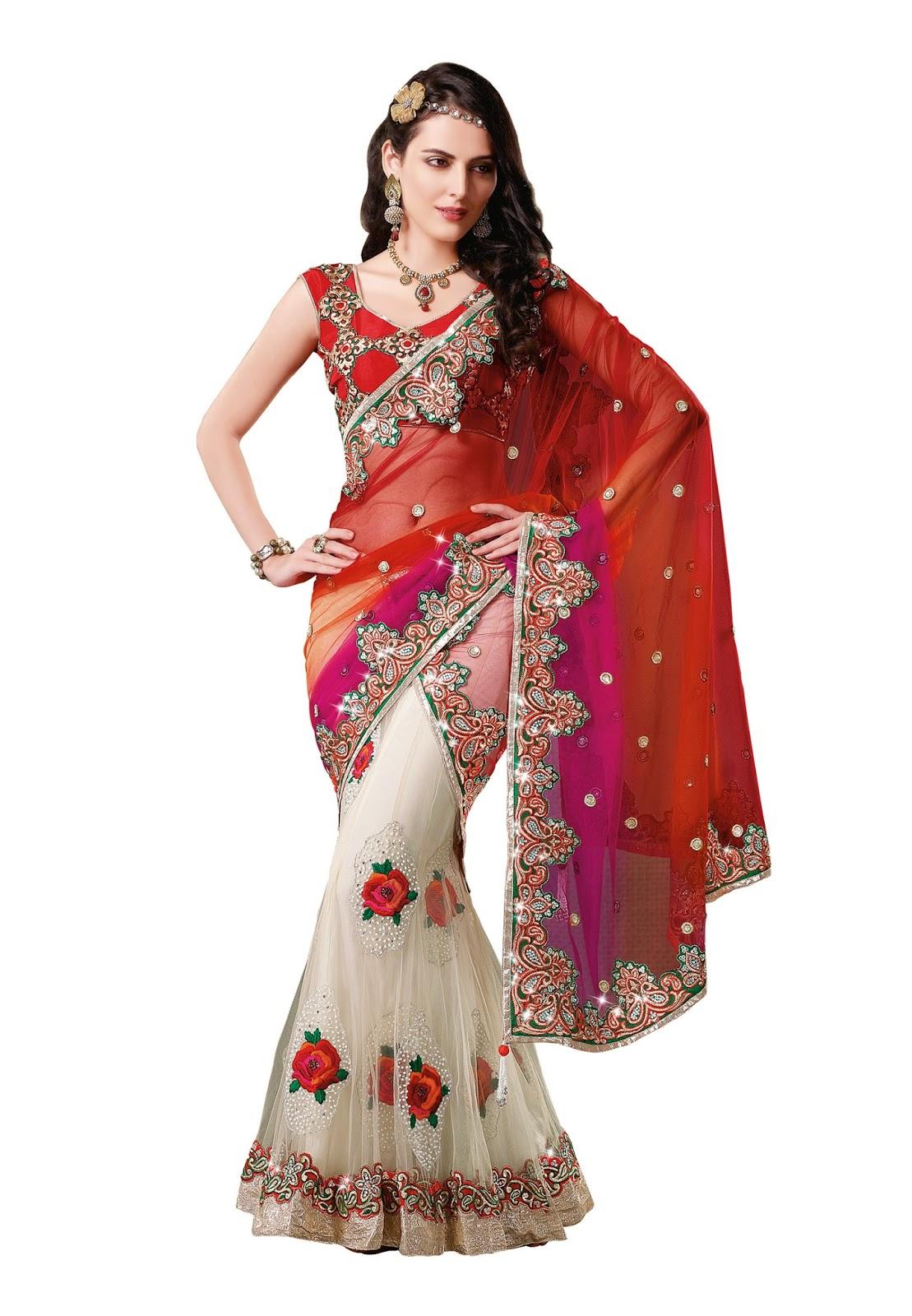 In Saree Tamanna In Himmatwala: Designer Sarees Online,Anarkali Suits Online,Indian Kurtis