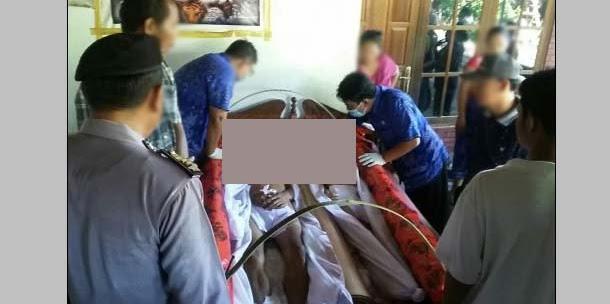 Kasus Bunuh Diri di Bali Makin Tinggi, Dipicu Faktor Ekonomi, Stress & Depresi