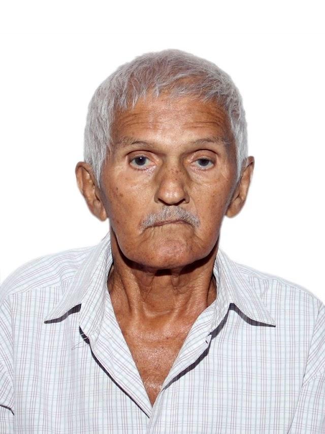 OBITUÁRIO: falecimentos em Elesbão Veloso durante o mês de setembro 2018
