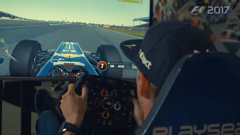 F1-2017-Video