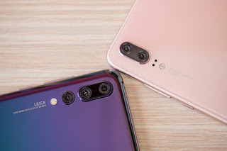 New Update Hits Huawei P20 Pro with Improved Camera