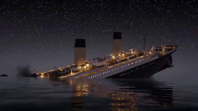 A empresa australiana, Blue Star Line, está desenvolvendo o Titanic II, navio com as mesmas proporções do Titanic original. A primeira viagem do veiculo será Dubai até Southampton, e durará duas semanas, porem a empresa garante que o navio fará em 2022 a mesma trajetória do Titanic original que afundou em 12 de Abril de 1912 – Reino Unido a Nova York.