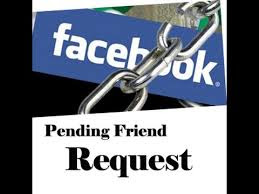 How to find everyone who has ignored your Facebook friend request