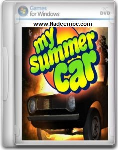 My Summer Car Game Free Download Full Version For PC