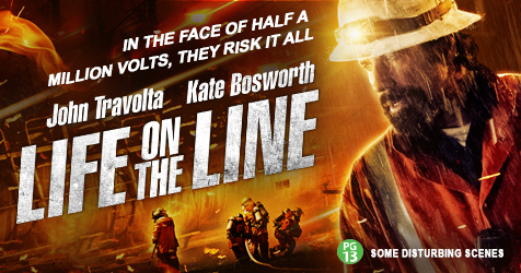 Synopsis FULL: Review And Synopsis Movie Life on the Line A K A A
