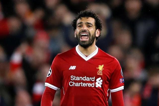 Prediksi AS Roma vs Liverpool, 02 Mei 2018