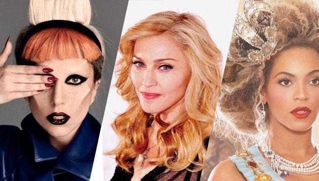 """Lady Gaga habla sobre la continuación de """"Telephone"""" y una colaboración con Madonna."""