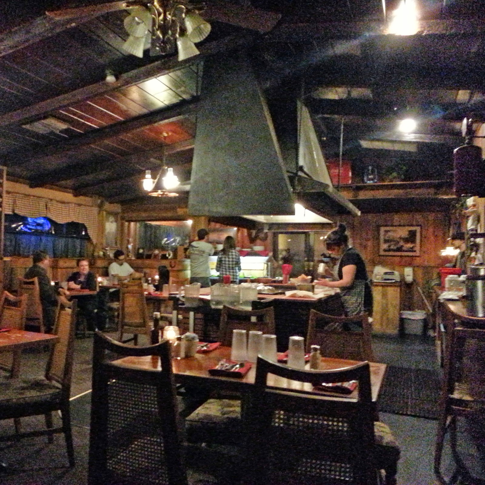 The Tack Room - Classic Country Western Dining in Penn