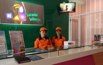 Harga Room NAV Pinaesaan Wenang Manado  Karaoke Keluarga