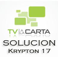 Solución al error de TVALACARTA en KODI Krypton 17