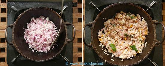 how to make chidambaram brinjal gothsu 6