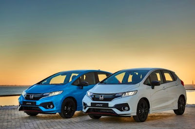 2018 Honda Jazz 130 hp 1.5 L Petrol Engine Review