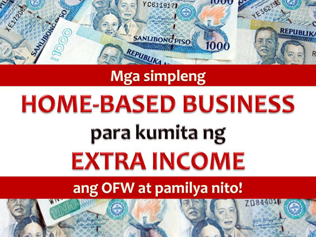 "In spite of working abroad, there are many Overseas Filipino Workers (OFWs) that still in debt.  Indebtedness is not new in OFW stories. From the start when OFW applies for a job abroad and sometimes until they retire working in other countries, some of them are still in debt.  They said it is because you need a ""capital"" if you pursue working in other countries."