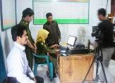 Saiful Arief SH,  Lakukan Registrasi e-KTP