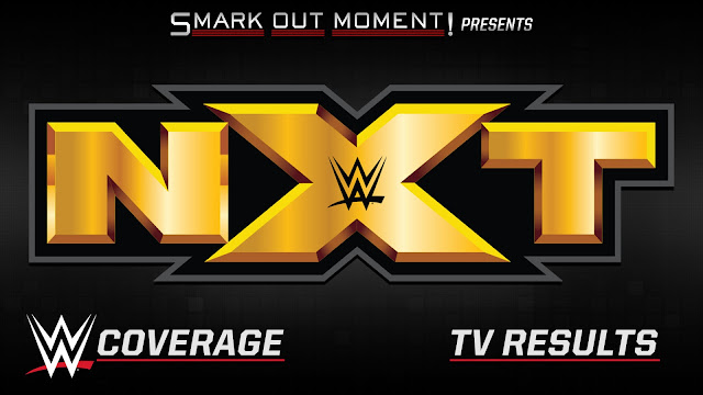 this week's WWE NXT episodes results