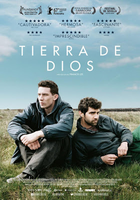 God's Own Country 2017 Custom HDRip NTSC Sub