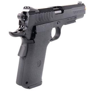 Airsoft Montequinto sorteo pistola 2