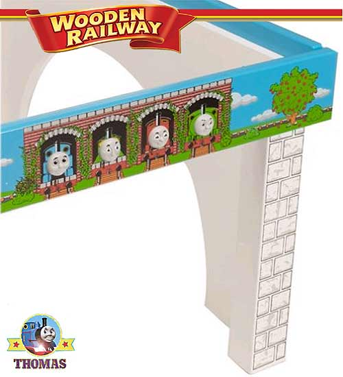 Kids Furniture Thomas The Train Table Railway Landscape James And Percy Tank Engine Character Faces