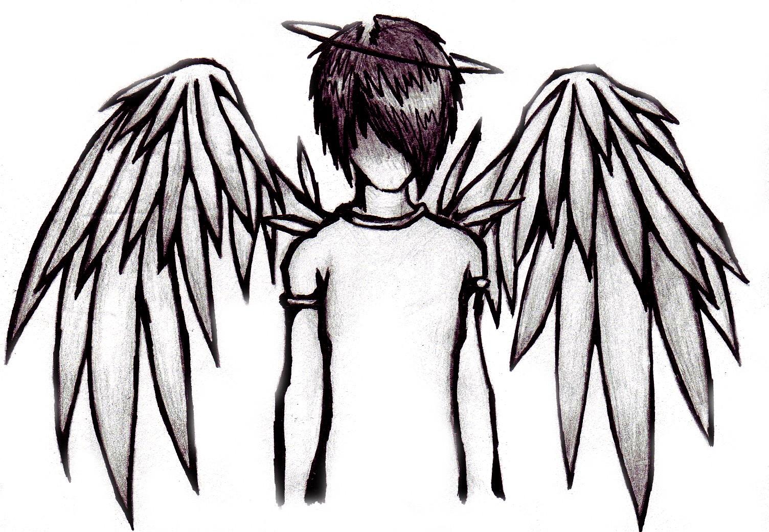 Imagenes De Corazones Con Alas De Angel