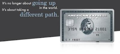点击申请,请注意切换成个人白金卡再申请