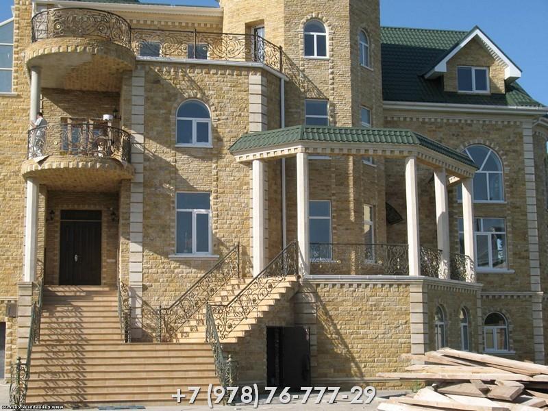 Строительство дома под ключ недорого цены