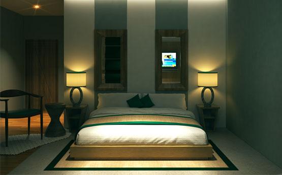 Zmaz D Hotel Praya Lombok