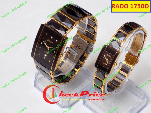 Đồng hồ Rado 1750D