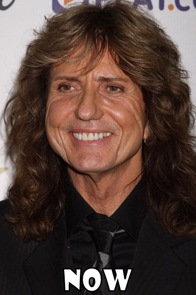 David Coverdale Plastic Surgery Before And After Star