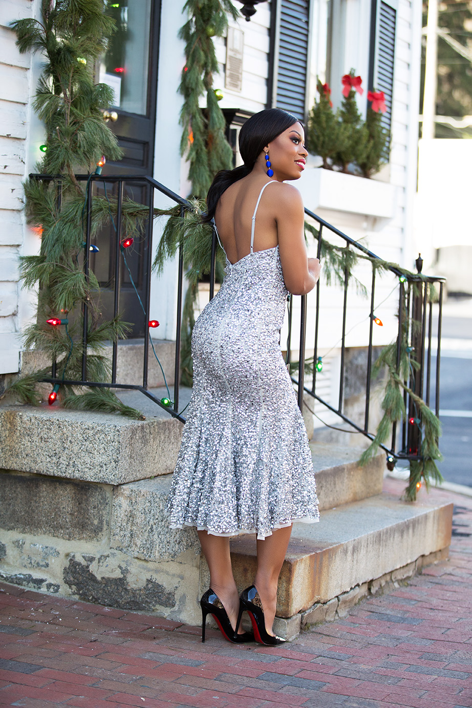 asos sequin dress, www.jadore-fashion.com