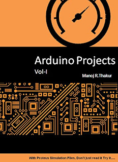 Arduino Projects Vol-I: With Proteus Simulation Files PDF free download