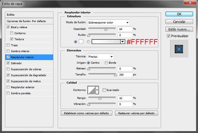 Tutorial de Photoshop Efecto de Texto Deportivo by Saltaalavista Blog 06