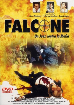 FALCONE: Un Juez Contra la Mafia (1999) Ver Online - Español latino