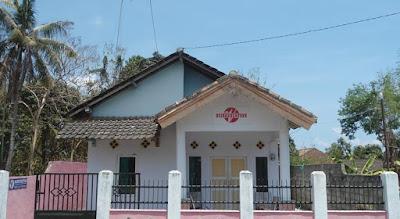 Osing Vacation homestay Banyuwangi