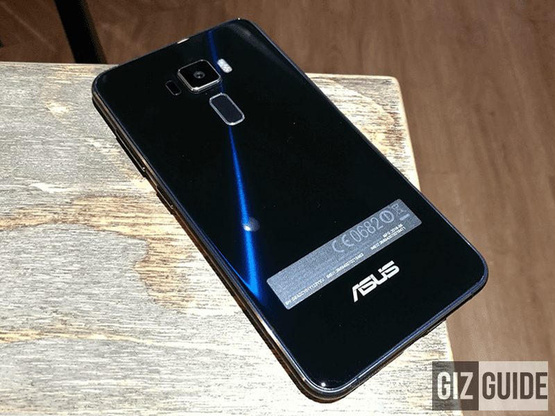 Asus ZenFone 3 (5.5 Inch) Review - The Midrange Phone To Beat!