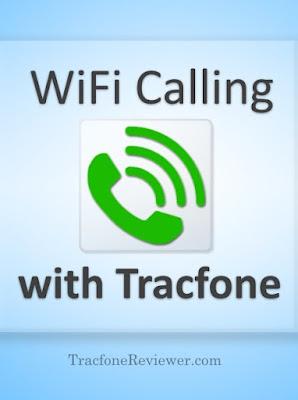 free calling wifi tracfone