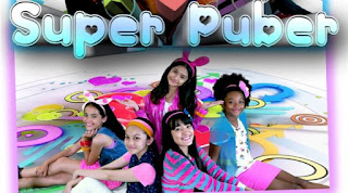 Download Kumpulan Lagu Mp3 Ost Super Puber SCTV