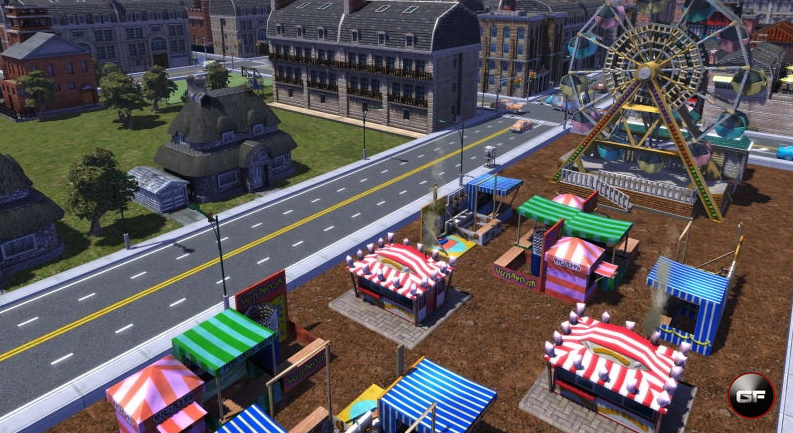 SimCity Societies PC Full Español