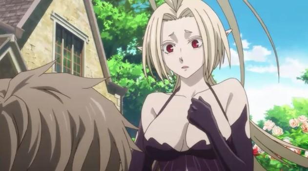Mahoutsukai no Yome Dublado – Episodio 14