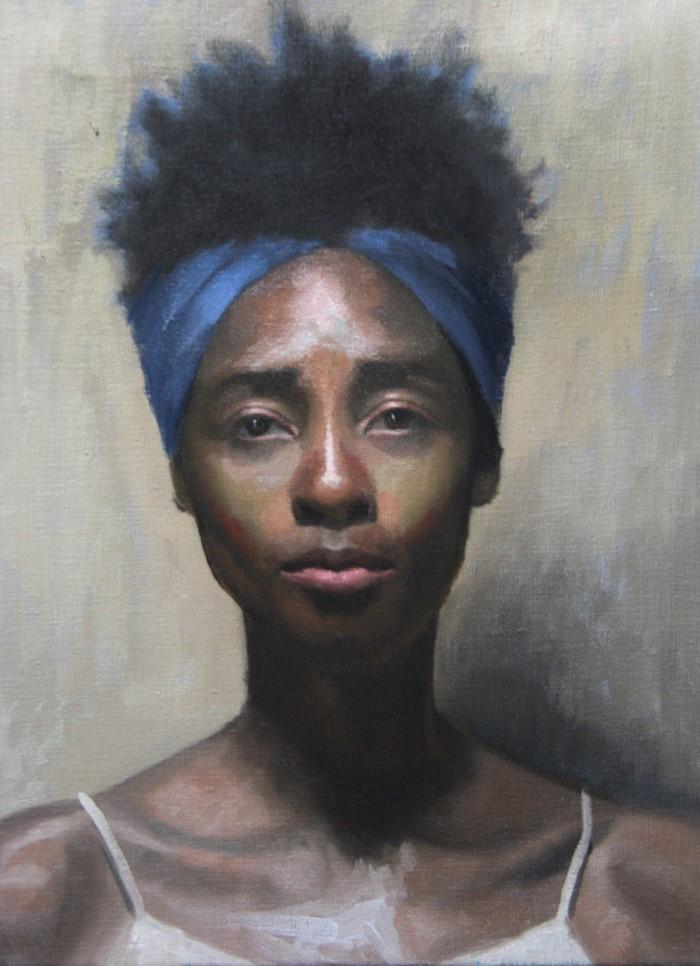 Американский художник