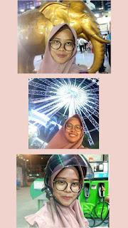 Pengalaman ke Bangkok Kiky