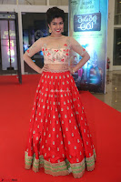 Mahima in beautiful Red Ghagra beigh transparent choli ~  Exclusive 077.JPG