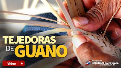 VIDEO: Tejedoras de Guano