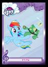 My Little Pony I