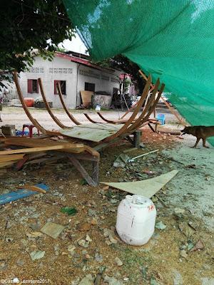 Koh Samui, Thailand weekly weather update; 18th December –24th December, 2017