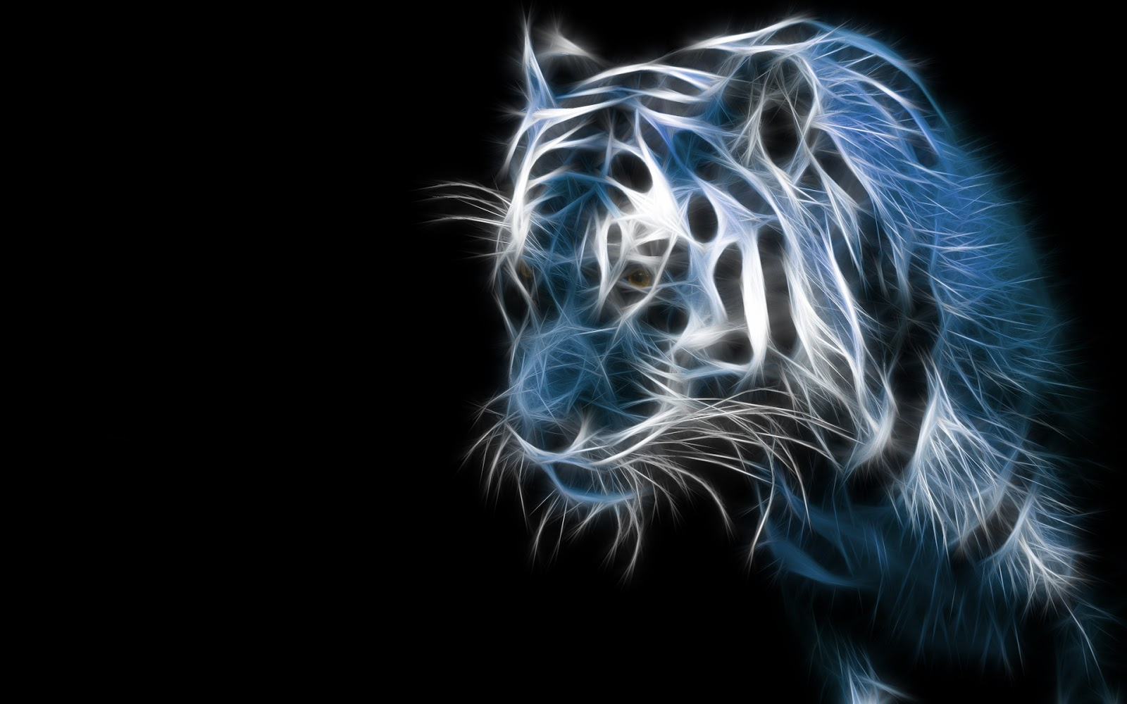 78b516f13ffa0 Fondo de Pantalla Animacion Tigre blanco