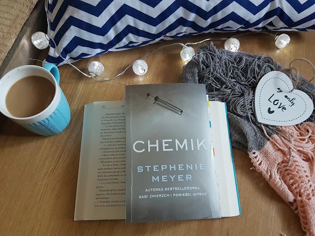 Stephenie Meyer ''Chemik''
